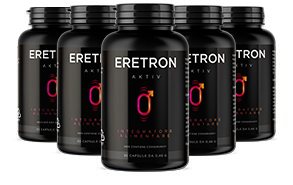 Eretronactive five pieces
